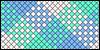 Normal pattern #42476 variation #58546