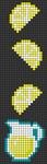Alpha pattern #42559 variation #58547