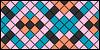 Normal pattern #42455 variation #58554