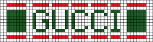 Alpha pattern #42630 variation #58559
