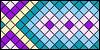 Normal pattern #24938 variation #58561