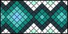 Normal pattern #42626 variation #58563