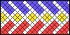 Normal pattern #22703 variation #58565
