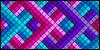 Normal pattern #36535 variation #58566