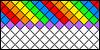 Normal pattern #14724 variation #58571