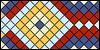 Normal pattern #40971 variation #58583