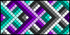 Normal pattern #36535 variation #58587