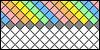 Normal pattern #14724 variation #58589