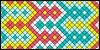 Normal pattern #10388 variation #58600