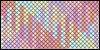 Normal pattern #30500 variation #58604