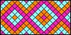 Normal pattern #18056 variation #58616