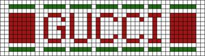 Alpha pattern #42630 variation #58617