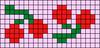 Alpha pattern #37541 variation #58644