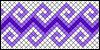 Normal pattern #31609 variation #58650