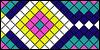 Normal pattern #40971 variation #58652