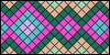 Normal pattern #42626 variation #58654