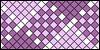Normal pattern #81 variation #58657