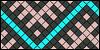 Normal pattern #33832 variation #58665