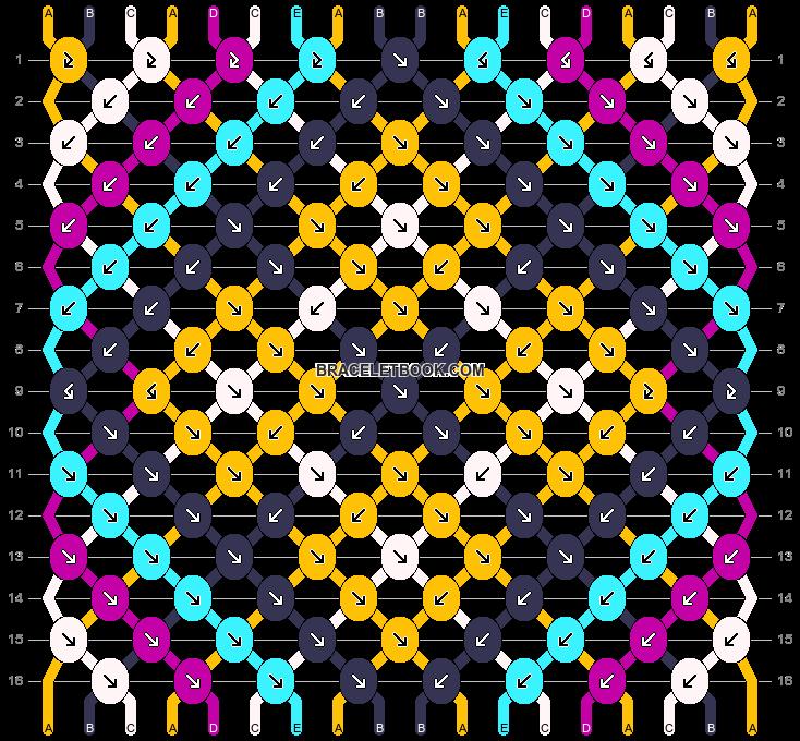 Normal pattern #23246 variation #58672 pattern