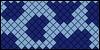Normal pattern #35094 variation #58673