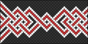 Normal pattern #34130 variation #58676