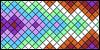 Normal pattern #3302 variation #58683