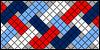 Normal pattern #23006 variation #58688