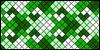 Normal pattern #42640 variation #58692