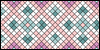 Normal pattern #24043 variation #58694