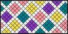 Normal pattern #34324 variation #58696