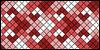 Normal pattern #42640 variation #58698