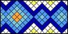 Normal pattern #42626 variation #58699