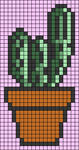 Alpha pattern #35813 variation #58700