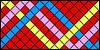 Normal pattern #12207 variation #58707