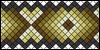 Normal pattern #42571 variation #58715