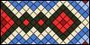 Normal pattern #33854 variation #58717