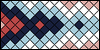 Normal pattern #16934 variation #58735
