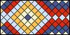 Normal pattern #40971 variation #58746