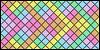 Normal pattern #42241 variation #58749
