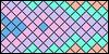 Normal pattern #16934 variation #58768