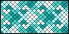 Normal pattern #42640 variation #58769