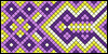Normal pattern #26999 variation #58773