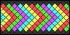 Normal pattern #20800 variation #58774
