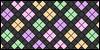 Normal pattern #31072 variation #58779