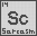 Alpha pattern #42278 variation #58780