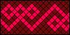 Normal pattern #42664 variation #58787