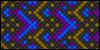 Normal pattern #42704 variation #58820