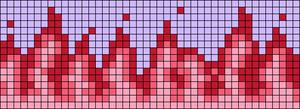 Alpha pattern #42796 variation #58844