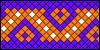 Normal pattern #42808 variation #58855