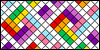 Normal pattern #33241 variation #58858